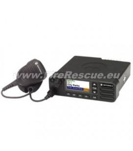 DM4601e DIGITAL MOBILFUNGERAT RADIO