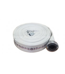 KORANA FIREFIGHTING PRESSURE HOSE 25-D WITH STORZ COUPLINGS