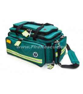 TORBA ELITE EMERGENCY CRITICAL - RDEČA
