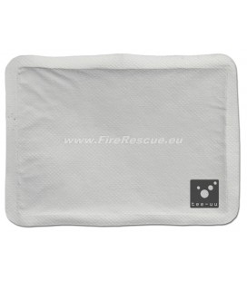 TEE-UU THERMO-PAD FOR TRAINING DUMMY (10 PCS)