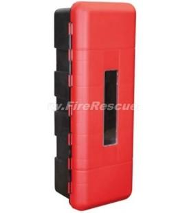 OMARICA PVC ZA GASILNI APARAT 9-12 KG/L + CO2 5 KG - UK