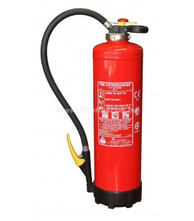 PII FIRE EXTINGUISHER P9GI ABC POWDER 9 KG