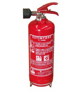 PII FIRE EXTINGUISHER FOAM BIOVERSAL 2 L