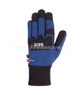SEIZ YOUGHT FIREFIGHTER GLOVES FW