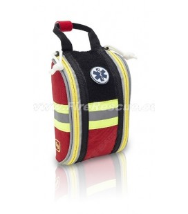 ELITE BAGS EMERGENCY HOLSTER COMPACT´S - ROT