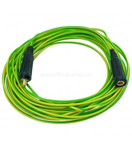 GROUND CABLE DINSE-SYSTEM