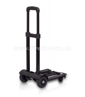 ELITE BAGS FOLDING TROLLEY CARRY'S